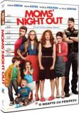 O noapte cu peripetii / Mom's Night Out - DVD Mania Film