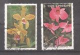 Sao Tome e Principe 1989 Plants, Flowers, used M.262