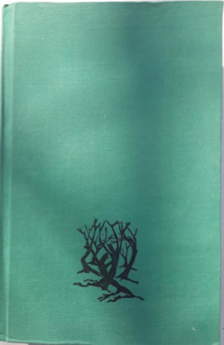 Zaharia Stancu - Padurea nebuna 1964