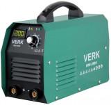 VERK VWI-200A Aparat de sudura tip invertor 200A