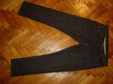 Blugi Zara Man -Marimea W38xL32 (talie-98cm,lungime-107cm)
