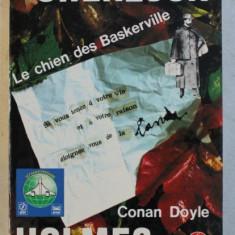 LE CHIEN DES BASKERVILLE par CONAN DOYLE , 1956