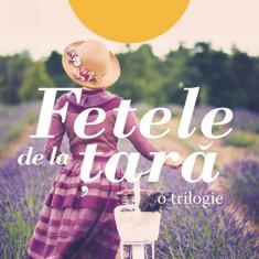Fetele de la țară (ebook)