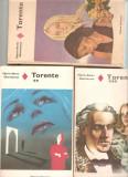 Torente 17 romanul de dragoste