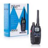 Cumpara ieftin Aproape nou: Statie radio PMR/LPD portabila Midland G7 PRO Single Cod C1090.14
