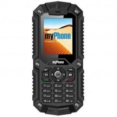 Telefon Mobil Dual Sim myPhone Hammer Negru