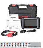 Tester auto multimarca profesional Autel MaxiCOM MK808