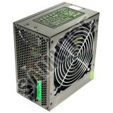Sursa ATX Delux 600W, DLP-34A, 2 x Molex, 3 x SATA, PCI-Express, Vent 120mm