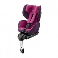 Scaun auto cu Isofix Optiafix Recaro Power Berry
