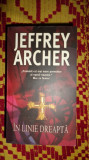 IN LINIE DREAPTA 762pagini- jeffrey archer