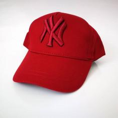Sapca NY Unisex