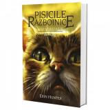Pisicile Razboinice – Noua profetie. Cartea a XI-a: Amurg, Erin Hunter