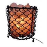 Lampa din Cristale de Sare Cos IB20 1buc Monte Cod: 30495