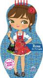Rosa din Portugalia