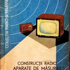 GH. Mityko: Constructii radio aparate de masura 1044