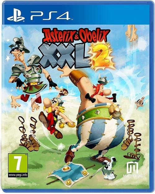 Asterix and Obelix XXL 2 PS4