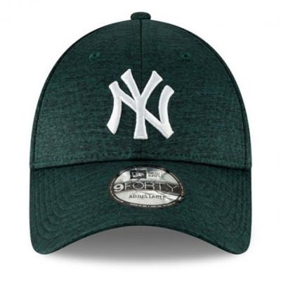 Sapca New Era 9forty Dry Switch NY Yankees Verde - Cod 90565465930 foto