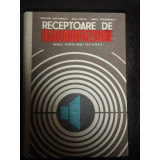 RECEPTOARE DE RADIODIFUZIUNE - GRIGORE ANTONESCU, Polirom, 2016