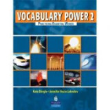 Vocabulary Power 2. Practicing Essential Words