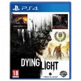 Dying Light + 3 DLC-uri PS4