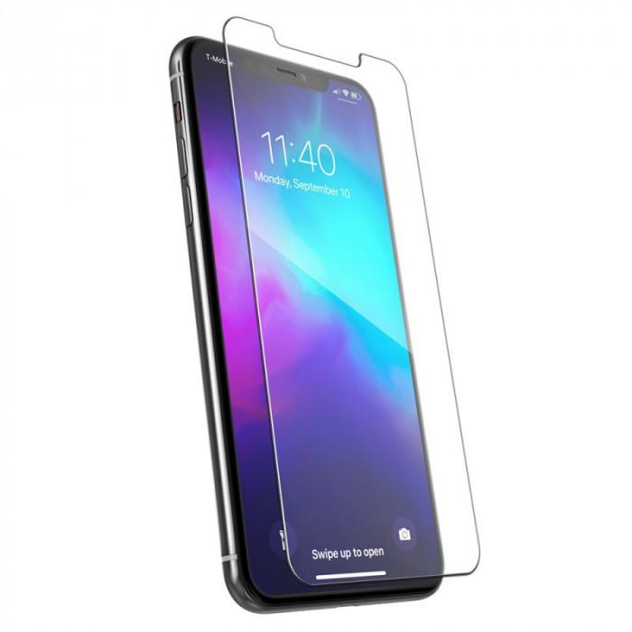 Folie de protectie silicon Shield UP HiTech Regenerable pentru Huawei Mate 8