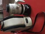 Obiectiv Canon EF 28-300mm f/3.5-5.6 L IS USM primul proprietar