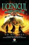 Ucenicul magicianului/Ed Masessa, Corint Junior