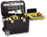 Cutie pentru unelte Stanley pe role, capacitate 91L