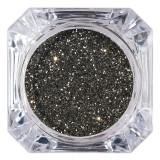 Cumpara ieftin Sclipici Glitter Unghii Pulbere LUXORISE, Caviar #06