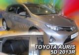 Paravant auto Toyota Auris, 2013- Set fata si spate 4 buc., Heko