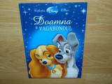 DOAMNA SI VAGABONDUL-COLECTIA DISNEY CLASIC EDITURA EGMONT 2009