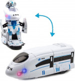 Tren transformer SRH