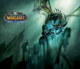 The Cinematic Art of World of Warcraft: The Wrath of the Lich King