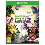 Plants vs Zombies: Garden Warfare 2 Xbox One, Arcade, 3+