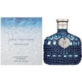 John Varvatos Artisan Blu eau de toilette pentru bărbați