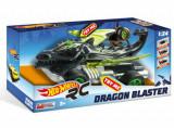 Cumpara ieftin Hot Wheels - Masina RC Dragon 1:24