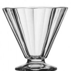 Cupa inghetata sticla ROCK 269ml MN0104166 Vitrum
