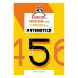 Exercitii si probleme pentru cercurile de matematica clasa a V-a - Petre Nachila