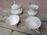 Set/cafea/ceeai/2persoane/portelan