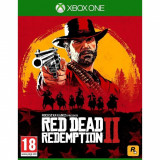 Red Dead Redemption 2 XBOX One cod digital