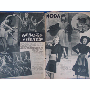 REVISTA RADIO ROMANIA , NR. 95 / 1942