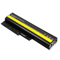 Baterie compatibila laptop IBM/Lenovo ThinkPad seriile T60, T61, R60, R61, Z60, Z61, SL300, SL400, SL500, W500