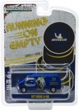 Cumpara ieftin 1977 Dodge B-100 Van - Michelin Tires Solid Pack - Running on Empty Series 7 1:64
