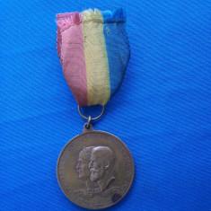 MEDALIA EXPOZITIA GENERALA  1906