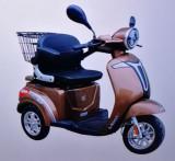 Tricicleta electrica RDB c-KLASS2, BIMAX