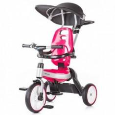Tricicleta pliabila copii 1,5-3 Ani Chipolino BMW Pink