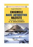 Enigmele bazei Antarctice naziste, Prestige