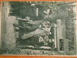 Revista Realitatea Ilustrata, 1 iun 1933, regele Carol si voievodul Mihai