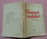Steaua robilor. Editura Adevarul, 1934 - Henriette Yvonne Stahl