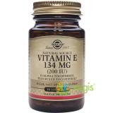 Vitamina E 200iu 134mg 50cps Vegetale